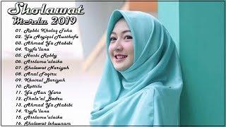 Lagu Yang Lembut Untuk Didoakan - SHOLAWAT MERDU 2019 ENAK DI DENGAR MENENTRAMKAN HATI