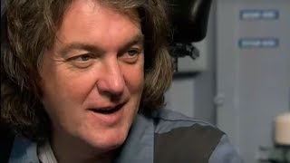 James May's 5G Tolerance Test | On The Moon | Earth Lab