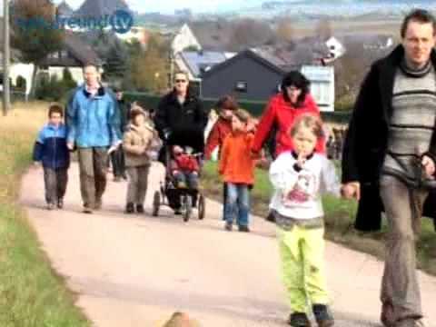Volksfreundtv: TV-Wandertag in