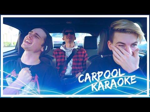 CARPOOL KARAOKE (With Jon Klaasen)