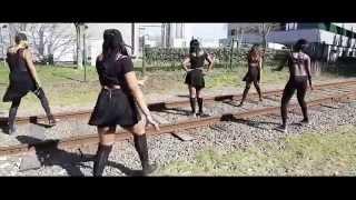 @DivaDinasty | Azonto Dance | Lapaz Toyota