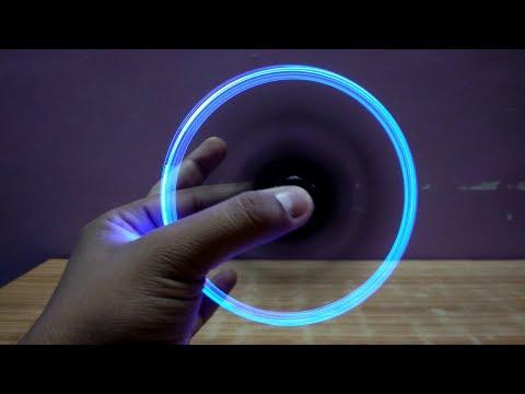 Best Homemade Fidget Spinner Without Bearings