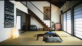 Desain Ruang Tamu Lesehan