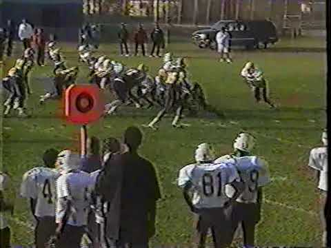 Detroit Henry Ford at Detroit Denby (2000 Pre-District State Playoff Game)