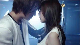Городской охотник , Ким На На , Ли Мин Хо (дорама) Корея поцелуй из дорамы