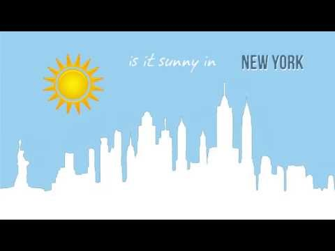 10 day weather forecast VIDEO SAMPLE with us a weather always good