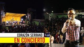 TÚ Por Tu Camino - CorazÓn Serrano En Olmos   2019