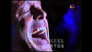 Luis Miguel - Tu Y Yo (Argentina 1997)