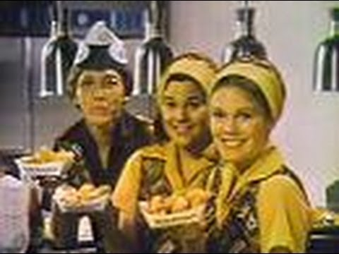 "Arthur Treacher's Fish & Chips - ""Shhh!"" (1977)"