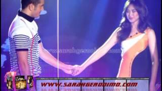 "Sarah Geronimo & Gerald Anderson - All Of My Life ""Hello Babe"" SGL OFFCAM (04Mar12)"
