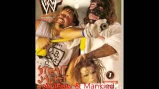 WWF/E Attitude Era Roster (Most)