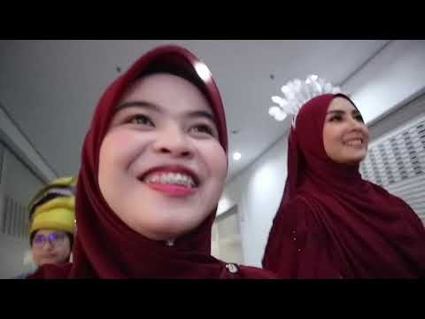 Kak WANY HASRITA Birthday Party - Vlog ( Wani Syaz )