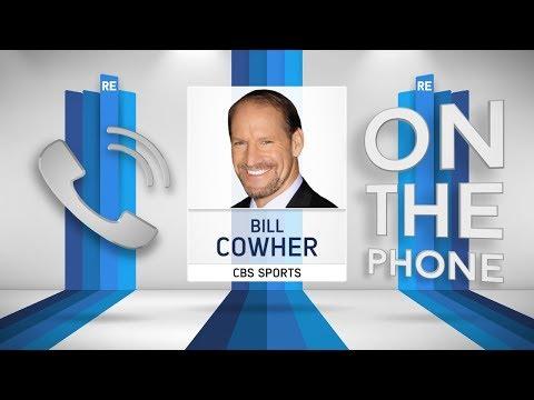 CBS Sports' Bill Cowher Talks Big Ben, Deshaun Watson & More w/Rich Eisen | Full Interview