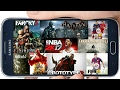 Play heavy PC, Playstation, Xbox games on android phone without downloading ( cloud gaming for free)