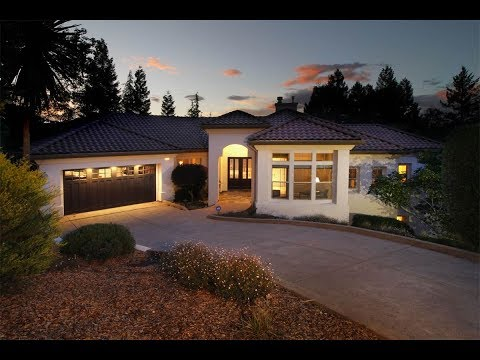 Skyfarm Moderna Con Bella Vista in Santa Rosa, California | Sotheby's International Realty