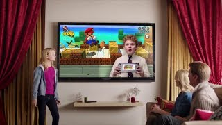 Nintendo Wii U is for Children - Irrefutable Factual Evidence