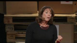 TEDxRC2 - Fiona Terry - The Paradox of Humanitarian Aid