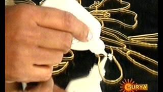 Nayana, Glue Paint Surya TV Sindooram