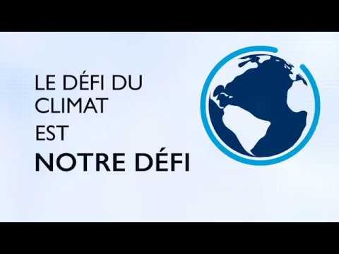 Le défi du climat est un défi de développement