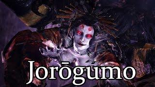 Jorōgumo: The Man Eating Spider Women of Japanese Folklore - (Japanese Folklore Explained)