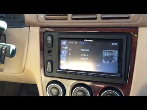 Mercedes radio no sound no cd player installed radio for Mercedes benz ml320 radio code