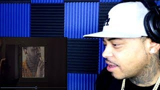 Joyner Lucas x Chris Brown I Don't Die REACTION