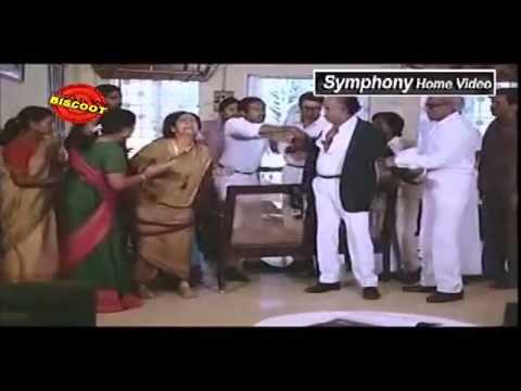 Ganam Kortar Avargale   Sathyaraj, Ambika   Tamil Full Movie