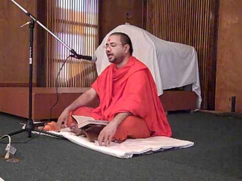 ISSO NY sabha - Madhav Swami (Gadhada) katha - April 2011