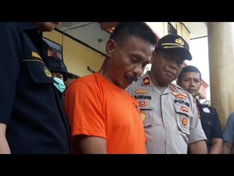 Terbakar Cemburu, Pria di Tangerang Bacok Suami Mantan Istrinya usai Kunjungi Mertua