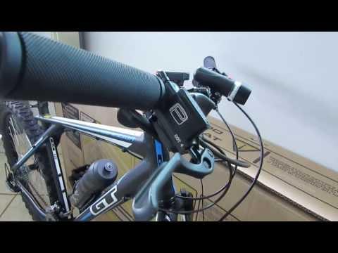 BIKE GT AGGRESSOR 1 0 2014