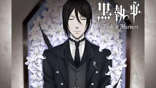 11. dark horse | Book of Murder OST