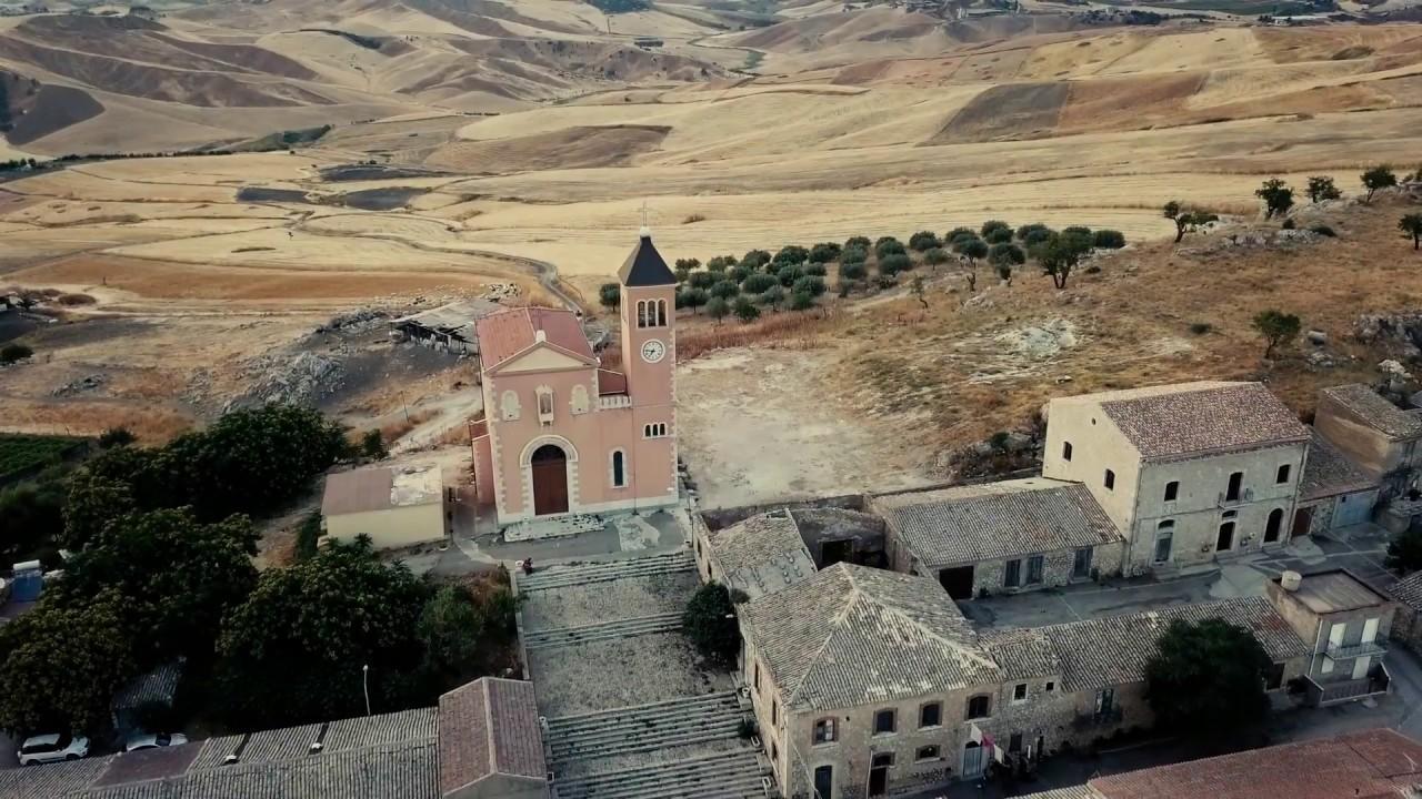 Borgo Santa Rita, Caltanissetta - YouTube