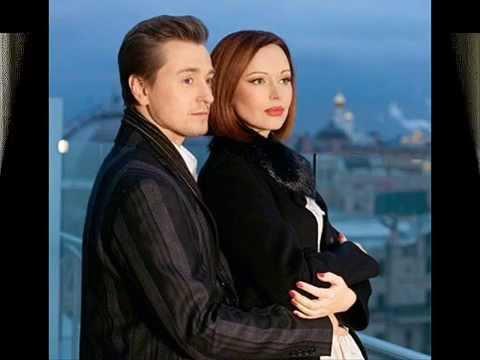 Видео: 10 самых крепких пар российского шоу бизнеса...  Надежда Алексеева
