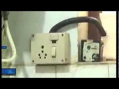 Kerala Man Held For Installing Hidden Camera In Women