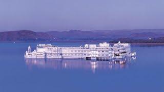 Nside  Ndias Most Iconic Hotel Taj Lake Palace Udaipur Full Tour