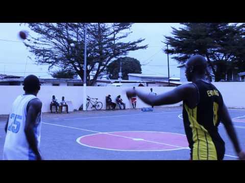 NOBEL BASKET SHOW II x Libreville / GABON [ HD ]