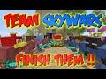TEAM SKYWARS - Mountain - FINISH THEM !!!!