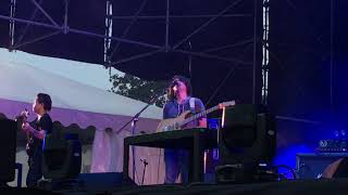 talking& Sunday Lover - Mary See the Future @遊牧森林音樂祭20181014