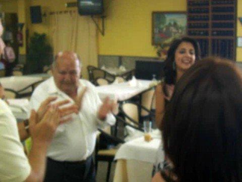 abuelo bailon