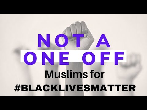 Being Black and Muslim: anti-black racism in the Muslim community from YouTube · Duration:  57 minutes 39 seconds