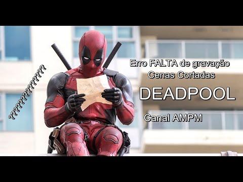 Deadpool 2016 dublado ptbr - 3 1
