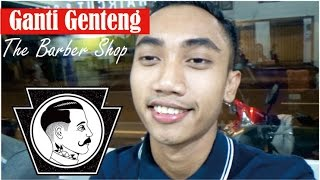 Video Ganti Genteng / Potong Rambut (Barbershop) download MP3, 3GP, MP4, WEBM, AVI, FLV Oktober 2018