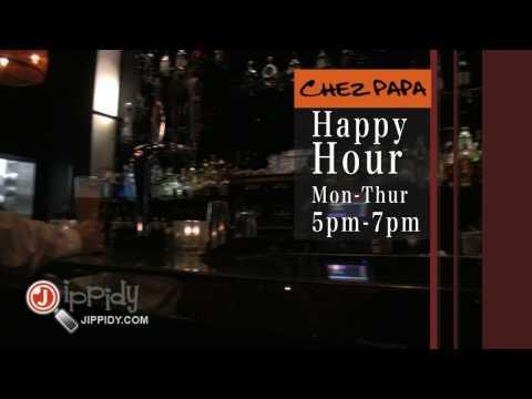 Chez Papa Resto - San Francisco, CA 94103 Jippidy.com