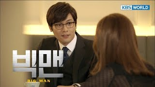 Video Big Man | 빅맨 - EP 5 [SUB : ENG, CHN, MLY, VIE, IND] download MP3, 3GP, MP4, WEBM, AVI, FLV Agustus 2018