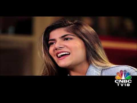 Forbes Tycoon Of Tomorrow | In Conversation With Ananya Birla The Entrepreneur Singer