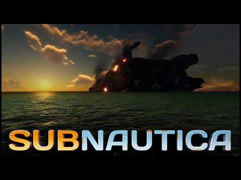 Subnautica #2 - Ocean Planet