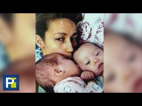 El sueño navideño de una madre soltera que tiene gemelas con síndrome de Down