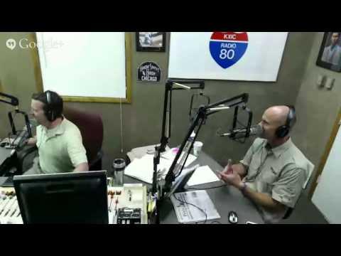 Petland Iowa Radio Show