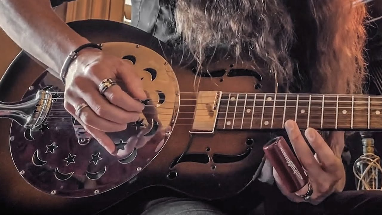 """SON OF A WITCH"" 