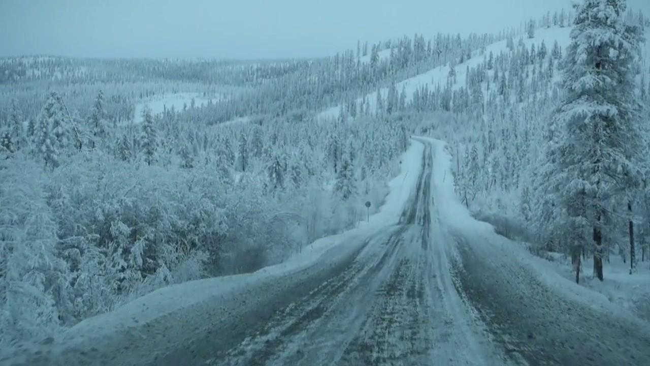 Image result for Kolyma road